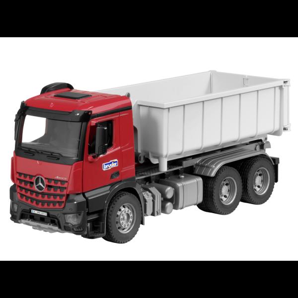 Arocs, 6x4, грузовик