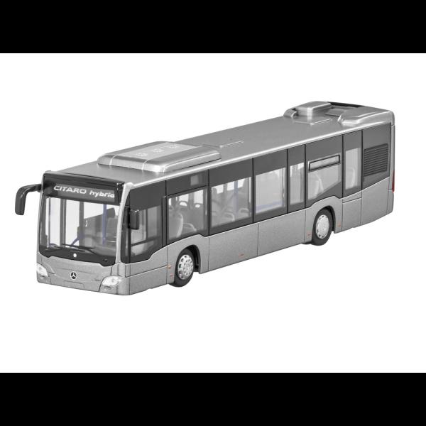 Citaro hybrid, автобус