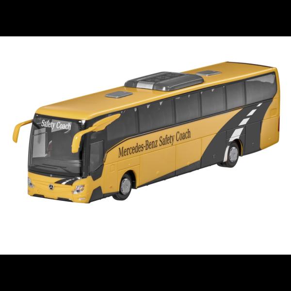 Tourismo Safety Coach
