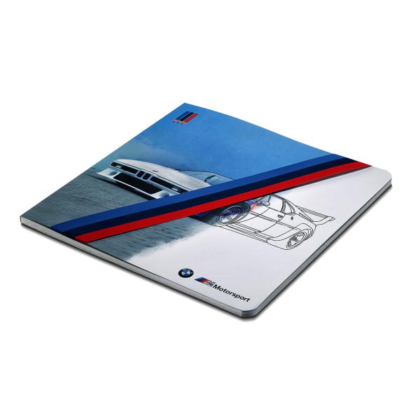 Книжка-раскраска (M Motorsport)
