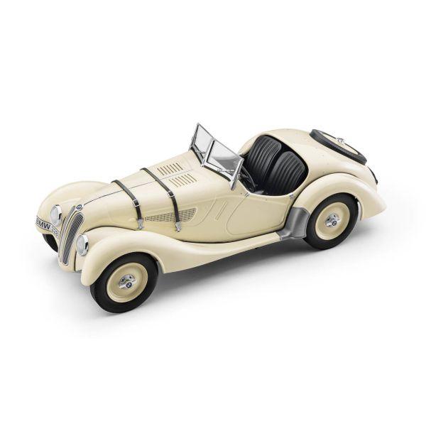 Модель BMW 328