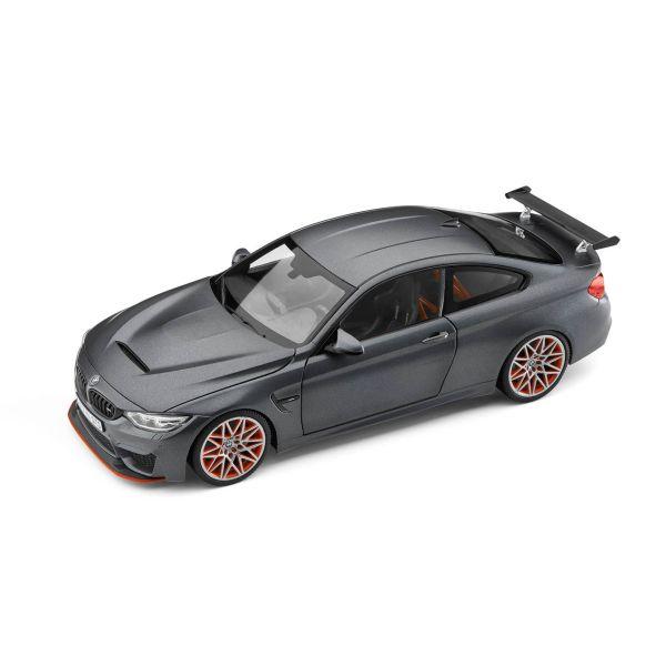 Модель BMW M4 GTS