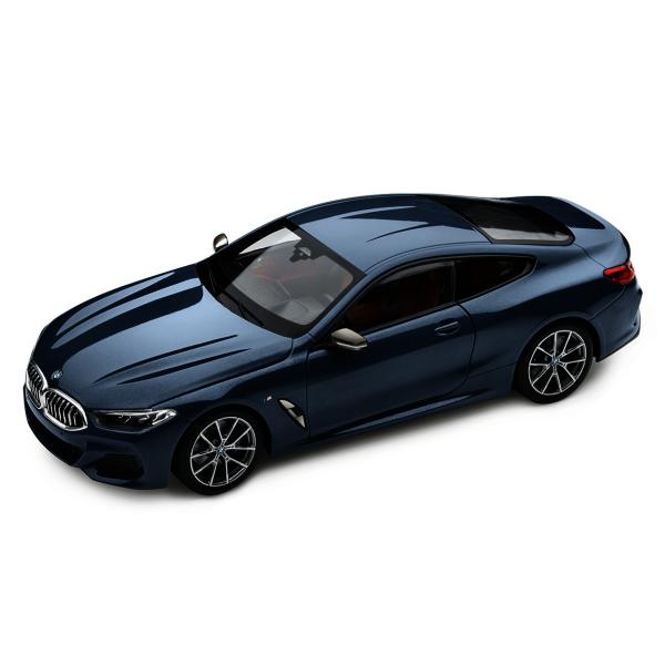 Модель BMW 8 Series Coupé