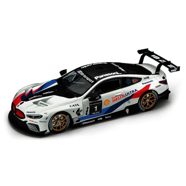 Модель BMW M8 GTE
