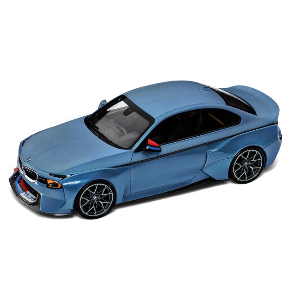 Модель BMW 2002 Homage