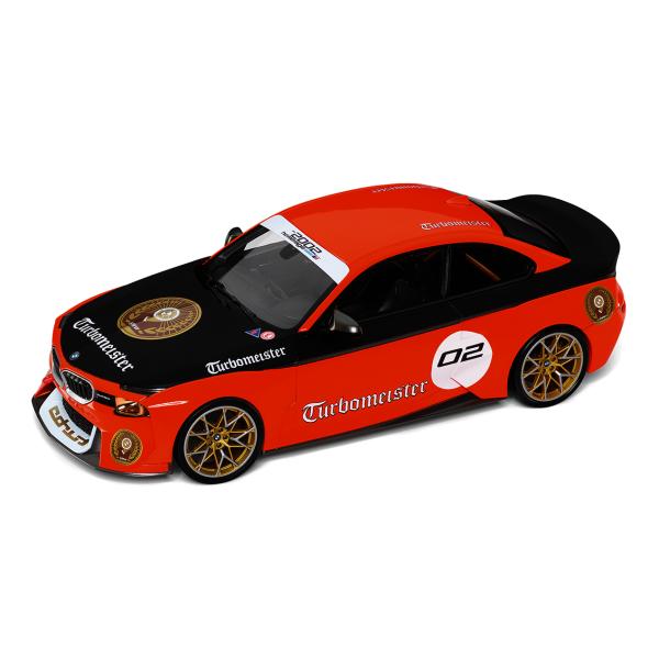 Модель BMW 2002 Turbomeister