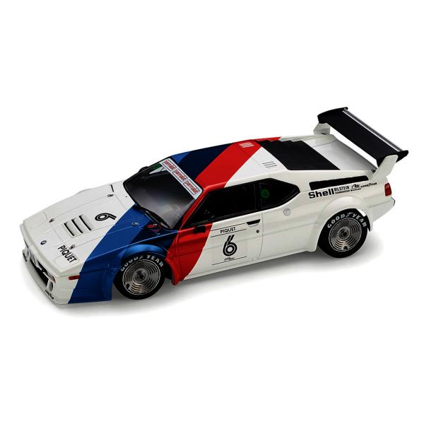Модель BMW M1 Procar Heritage Racing