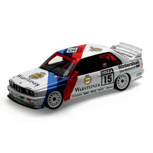 Модель BMW M3, Ravaglia Heritage Racing