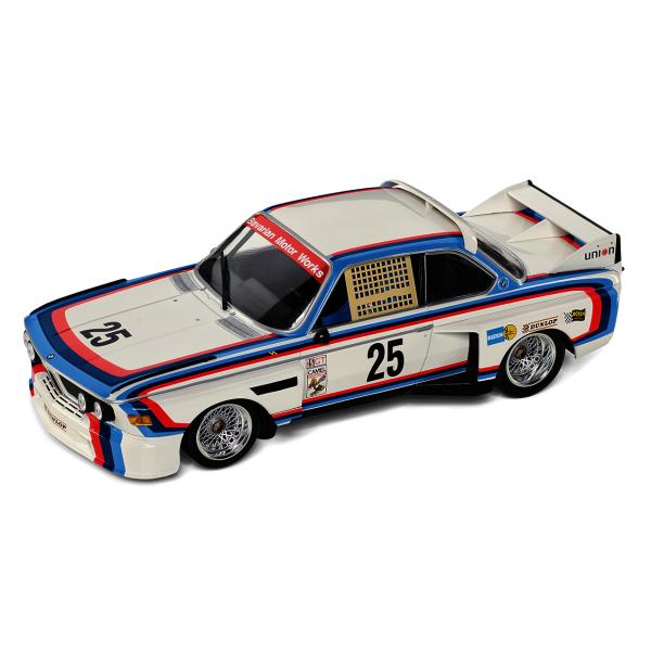 Модель BMW 3.0 CSL 25