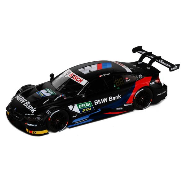 Модель M4 DTM 2019