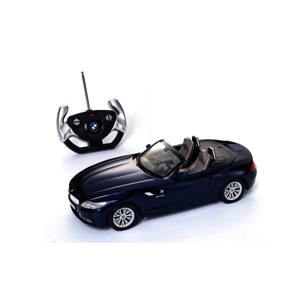 Миниатюрная версия BMW Z4