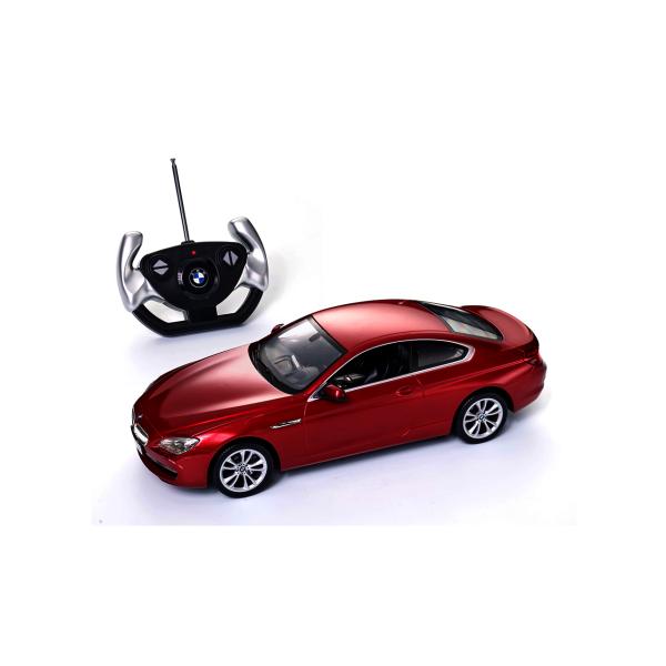 Миниатюрная версия BMW 6 Series Coupé