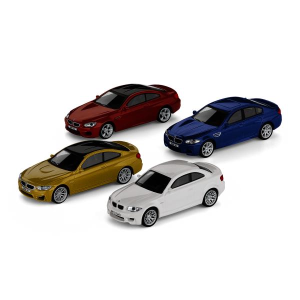 Набор автомобилей (BMW M)