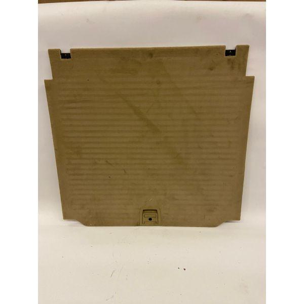 Напольное ковровое покрытие багажного отделения BMW X5