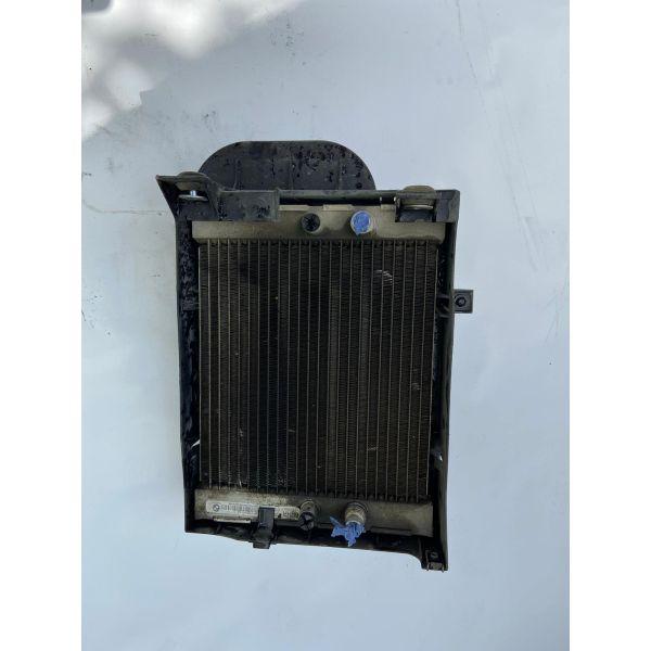 Радиатор жидкости BMW X5