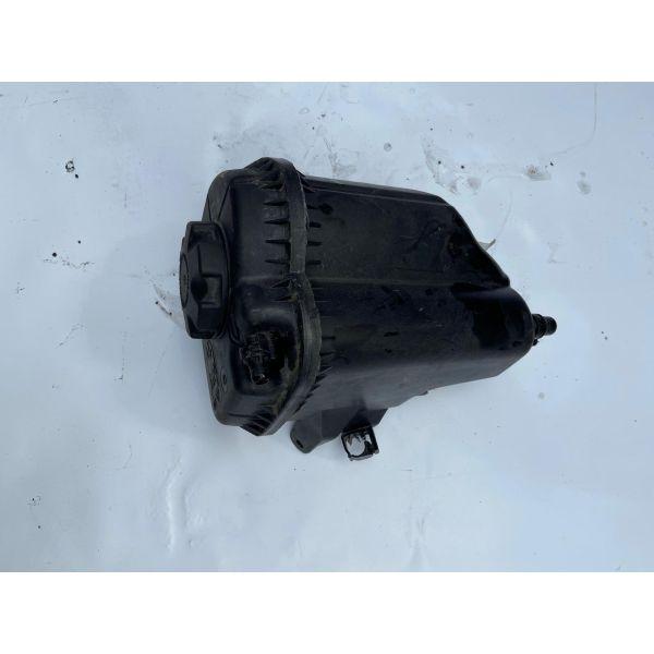 Бачок системы охлаждения BMW X5