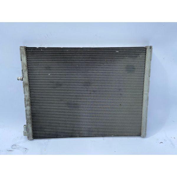 Радиатор водяной BMW X5