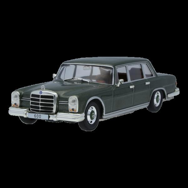 600 W100 (1963-1981)