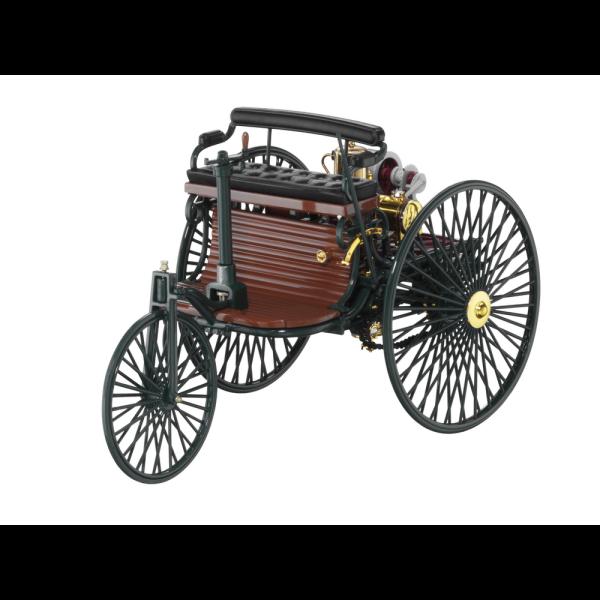 Патентованный автомобиль Бенца