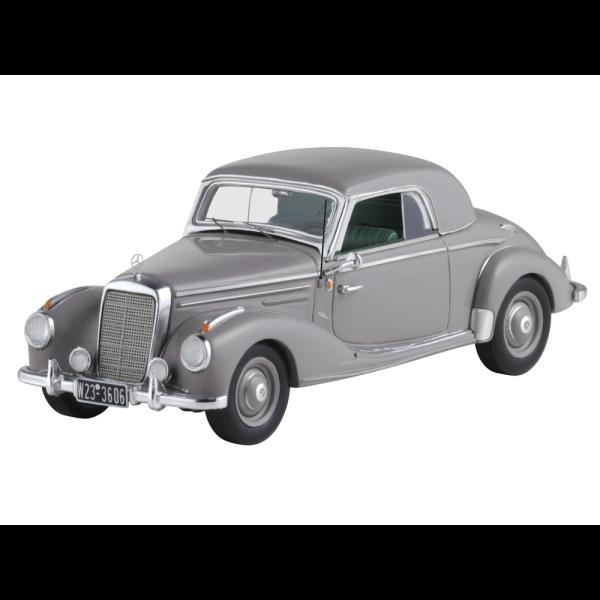 Mercedes-Benz 220 Coupé, W187 (1953-1955)