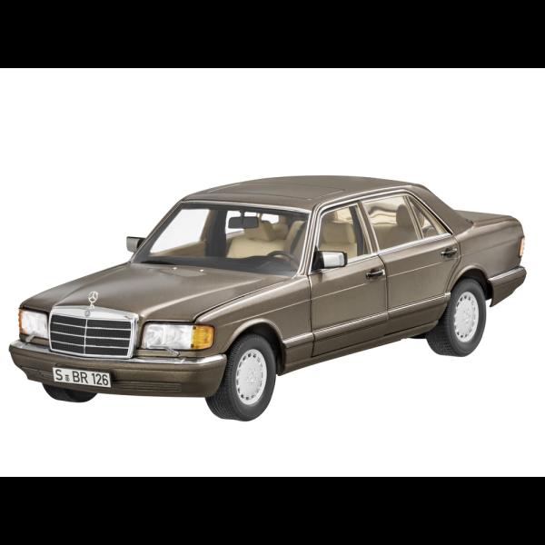 560 SEL, V126 (1985-1991)