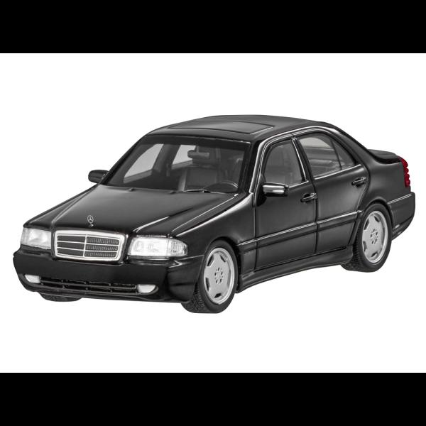Mercedes-Benz C43 AMG (1997-2000) W202