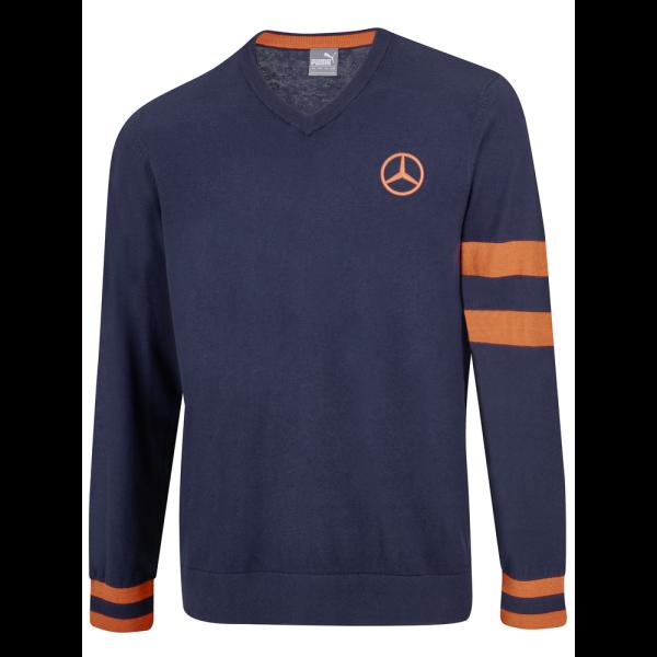 Пуловер для гольфа мужской