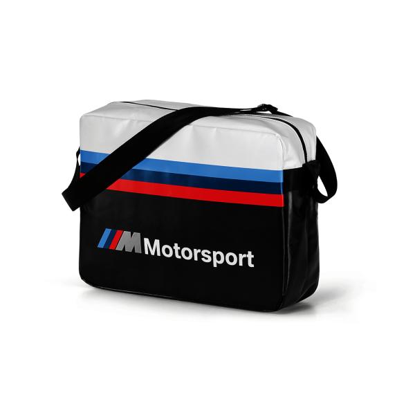 Сумка через плечо (M Motorsport)