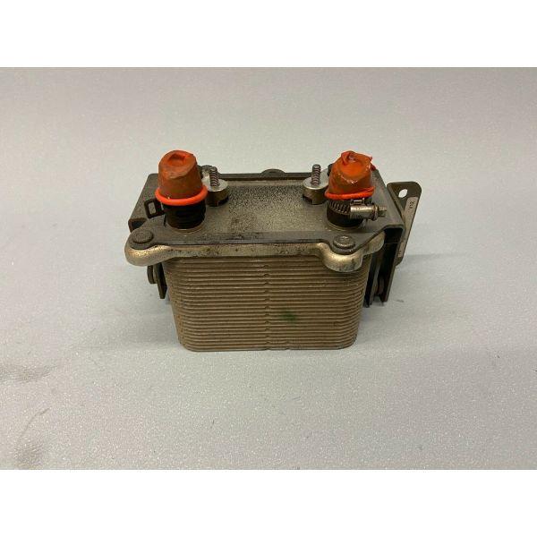 Радиатор масляный - трансмиссия AMG GT (W190), G-model (W463), SLS (W197)