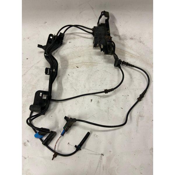 Комплект кабелей C-Class